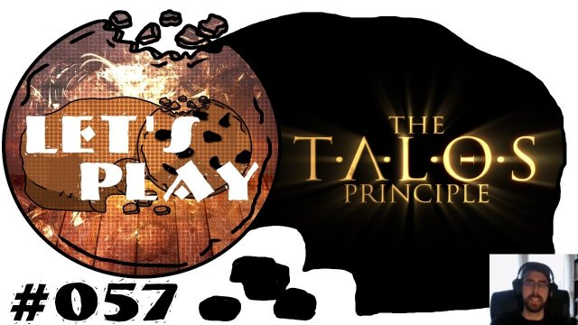 Let's Play - Talos Principle #057 : Phall auf Phall [deutsch | 60fps] | SchroedingersCookie