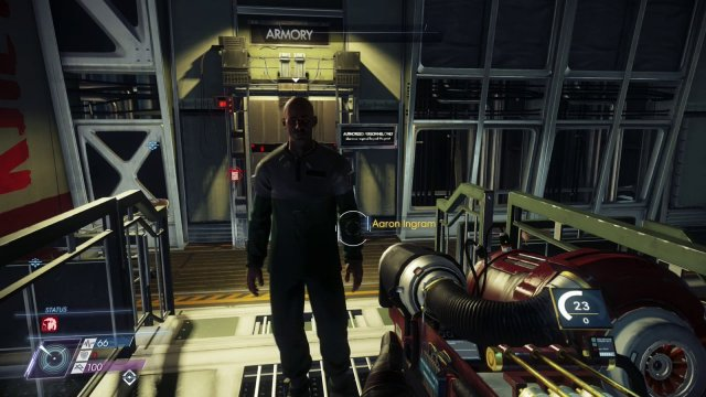 "Let's Play ""Prey"" - 010 Volles Rohr - #letsplay via @PreyGame"