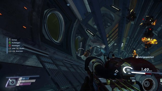 "Let's Play ""Prey"" - 013 Powerkräfte - #letsplay via @PreyGame"