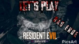 """Finale"" Let's Play Resident Evil 7 Biohazard + Abspann"