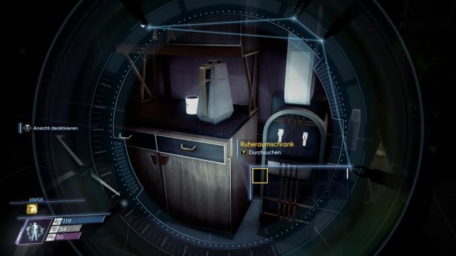 "Let's Play ""Prey"" - 026 Triff den Koch - #letsplay via @PreyGame"