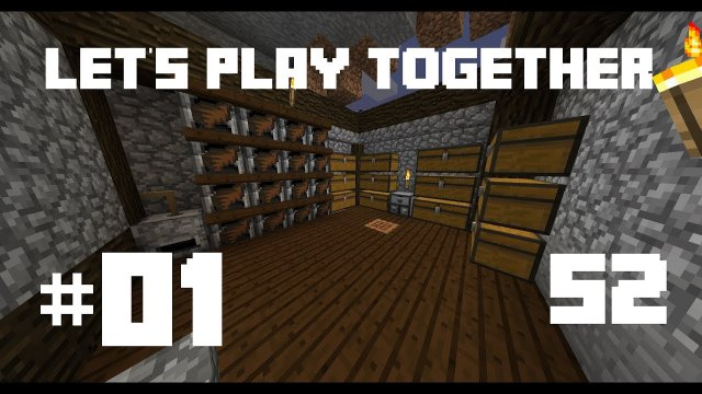 Minecraft - Lets Play together S2E1 [GER/Modded]