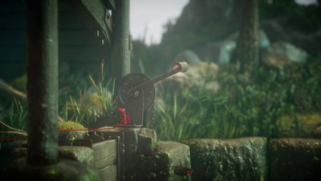 "Let's Play ""Unravel"" - 004 Hol's Stöckchen - #letsplay via @unravel_game"