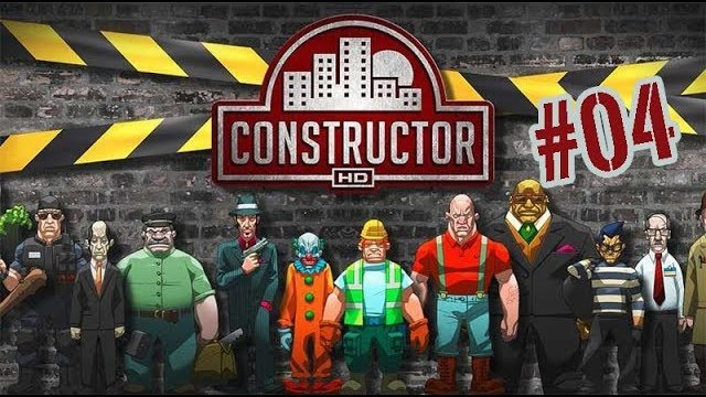Stressige Mieter [04] ► ⚒ Let's Play Constructor