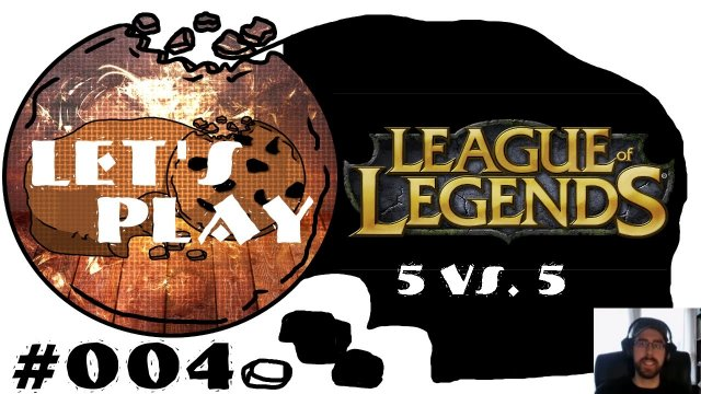 LPT - League Of Legends #004 : Kalt und pieksig [deutsch | 60fps] | SchroedingersCookie
