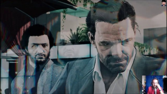 "Let's Play ""Max Payne 3"" 001 ??? 