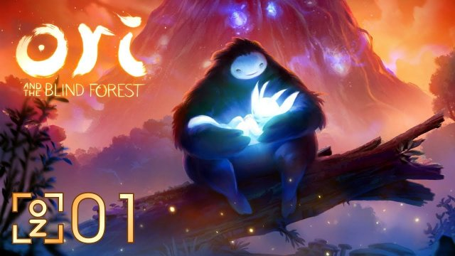 Ori and the Blind Forest: Definitive Edition • OchiZockt