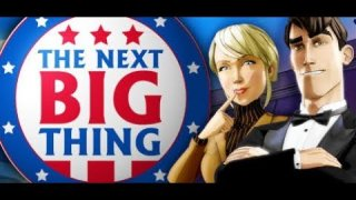 The Next BIG Thing (2019) - 03 - Treppe ins Nichts!