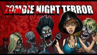 Zombie Night Terror 01 l Meister der Zombies l Triton [HD Cam German] Let's Play