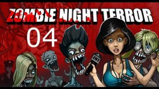 Zombie Night Terror 04 l Spuren des geheimen Tempels l Triton [HD Cam German] Let's Play