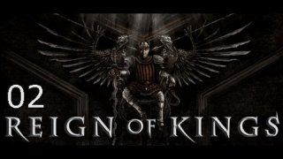 Reign of Kings 02 l Vereint unter einem Banner l Triton - Together