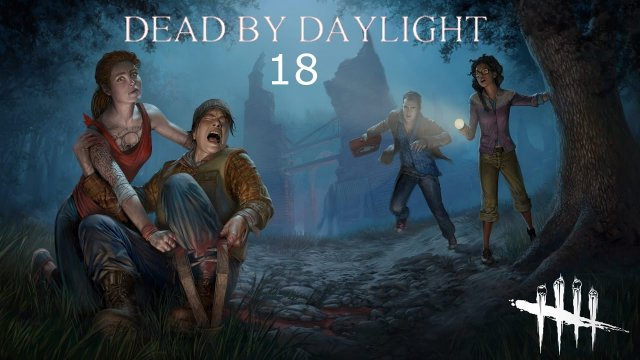 DbD Together 18 l MacMecker der Metzger l Triton - Dead by Daylight [Cam]