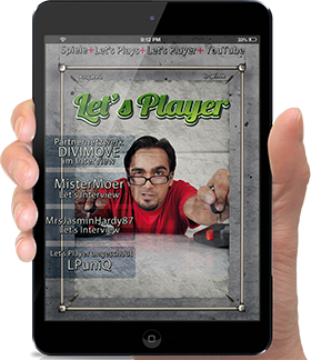 2 nav Lets Player Magazin