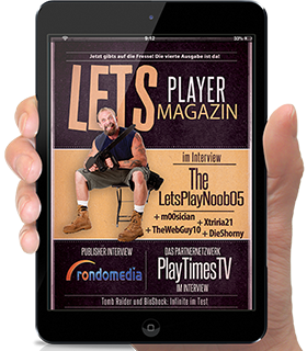 4 nav Lets Player Magazin