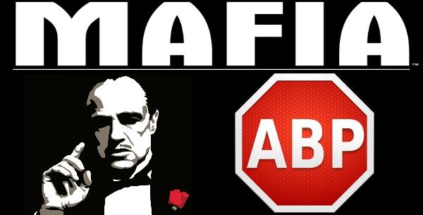 Adblock-Plus-Mafia