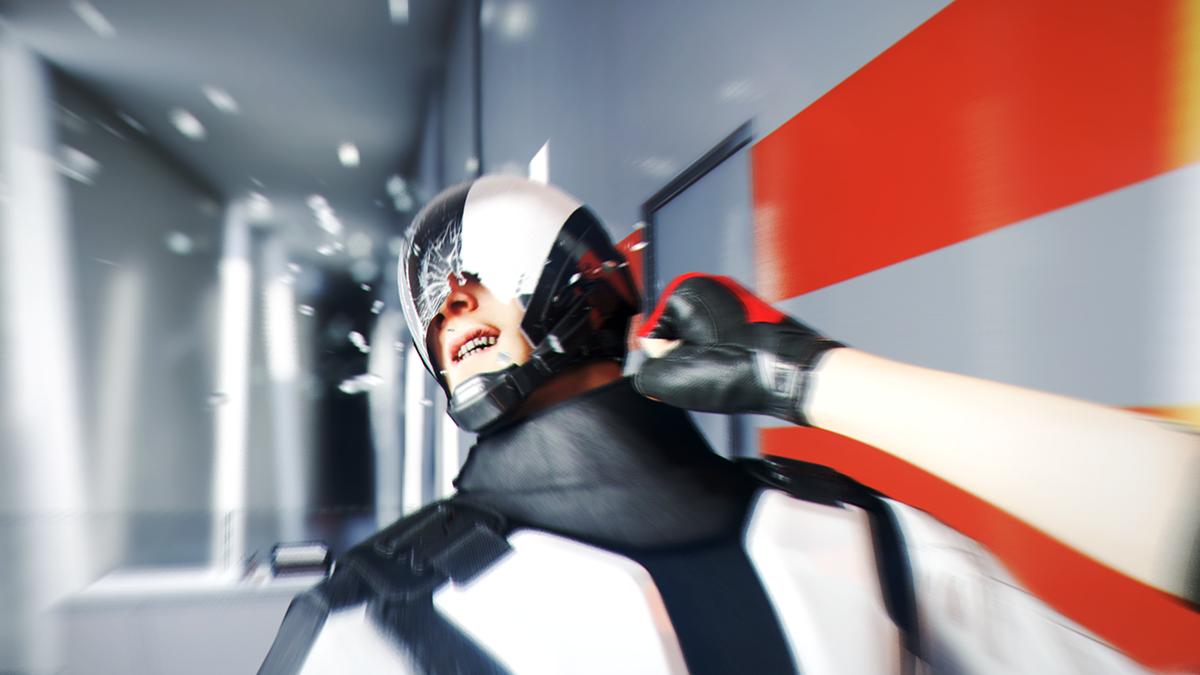 Mirrors Edge E3 2013 Screen 1