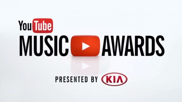 YoutubeMusikAwards