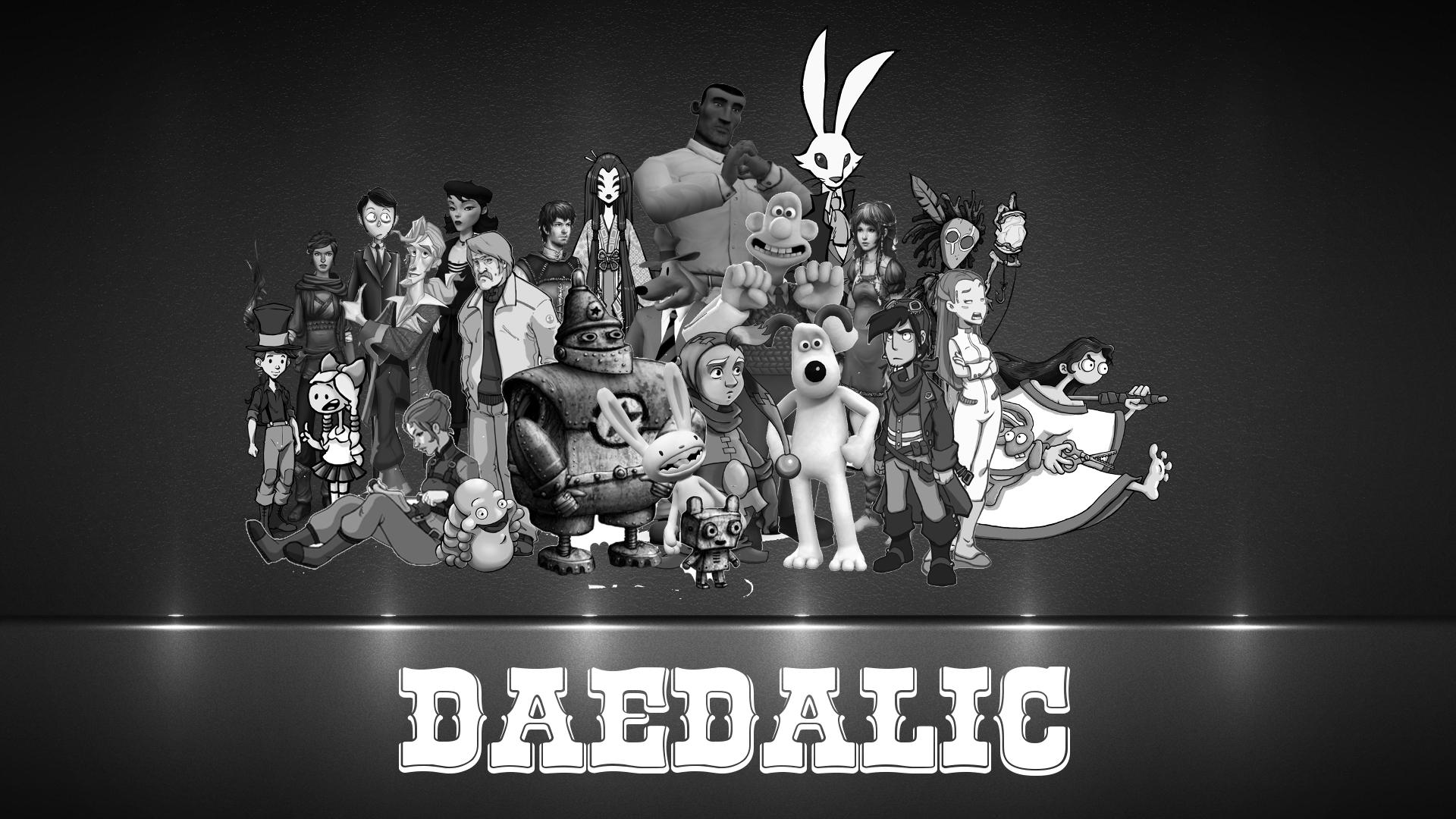 Daedlic