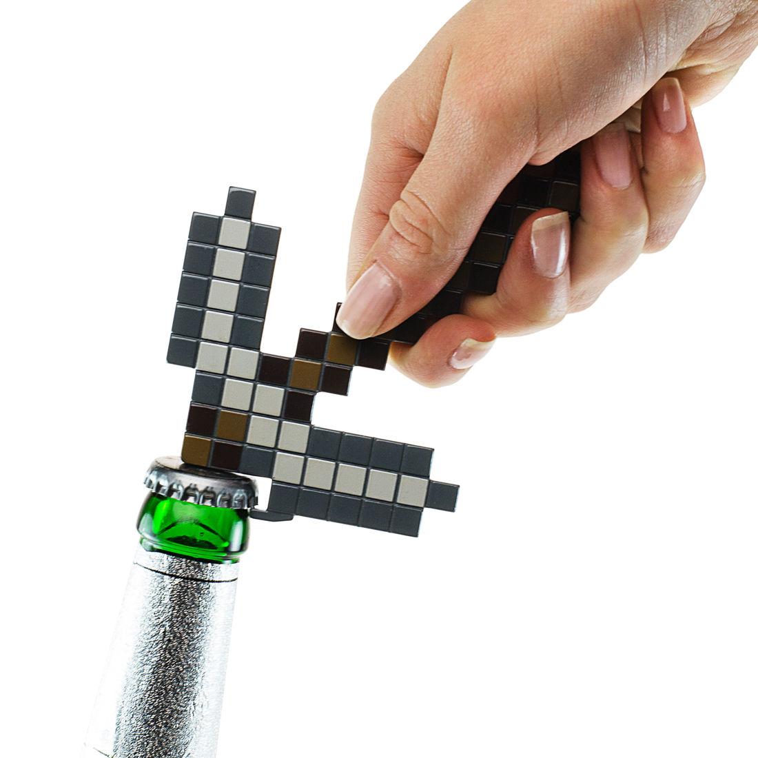 minecraft-flaschenoeffner