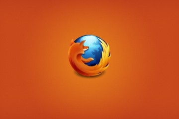 Mozilla-Logo-Wallpaper