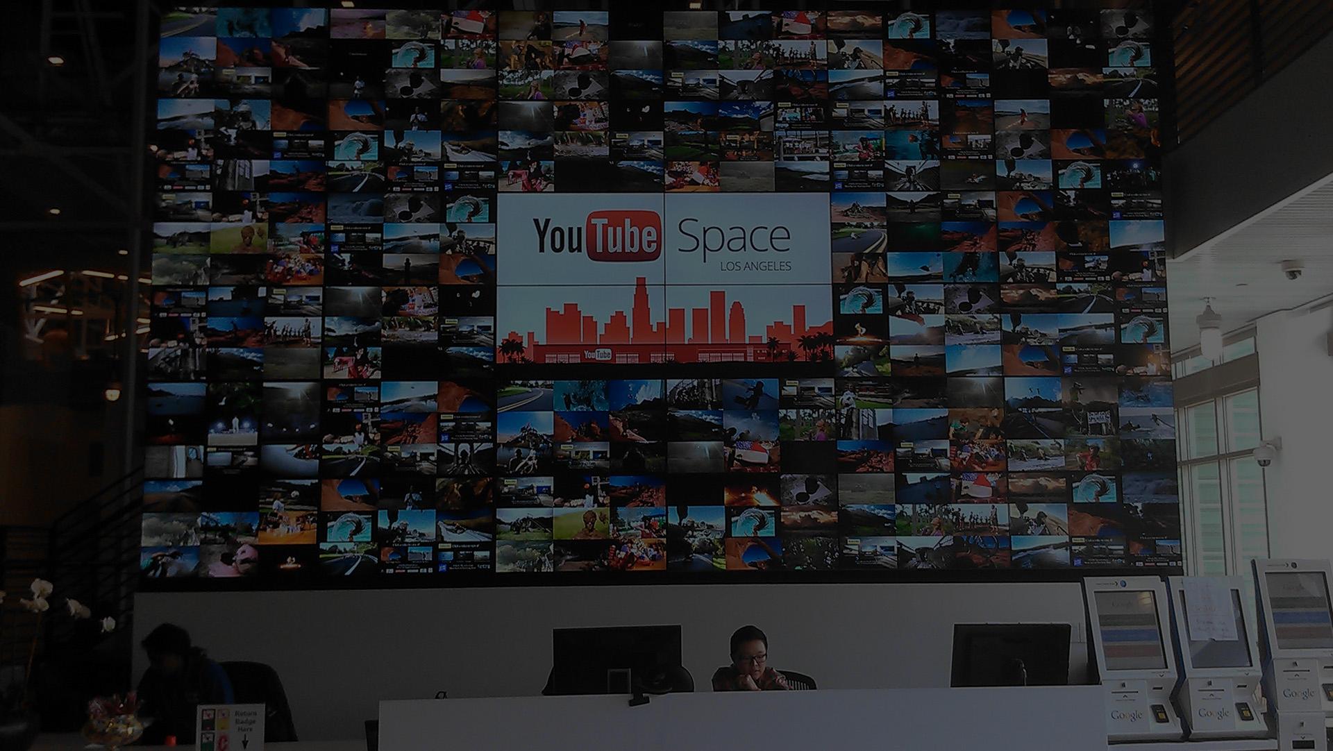 youtubespacela