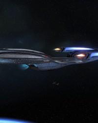Odyssey Klasse II
