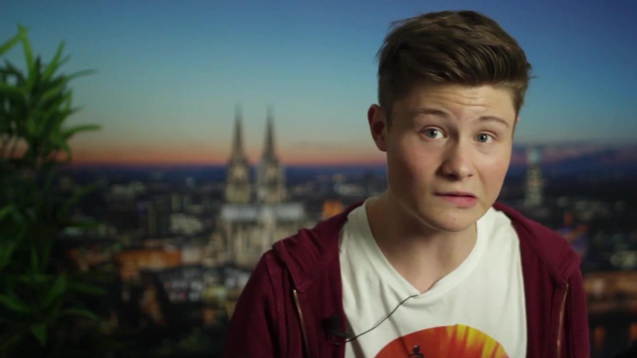 Felix von der laden dner  Dner: 1.000.000 Abonnenten | Lets-Plays.de