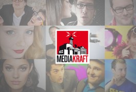 Mediakraft Workshop am Samstag in Köln