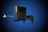 Offzielle YouTube PlayStation 4 App