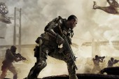 Call of Duty: Advanced Warfare – Alle Waffen Leak