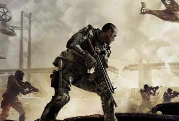Call of Duty: Advanced Warfare – Alle Waffen Leak