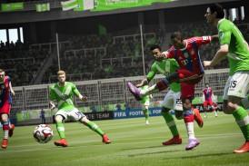 Was bringt FIFA 15?