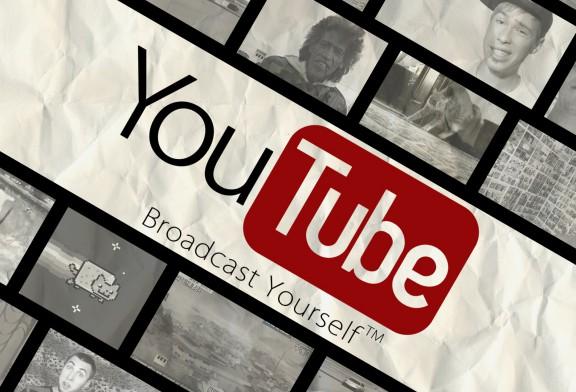 YouTube Creator Credits