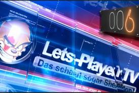 Drunk Lets-Player.TV vom 23.10 – Minecraft Film | LeFloid | PietSmiet | Gamers.AI