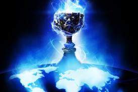 League of Legends – Season 2014 World Championships Finale