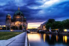 Let's Player Stammtisch in Berlin