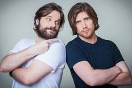 Superhomies: Gronkh und Sarazar knacken die 400.000 Abo Marke