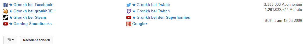 gronkh