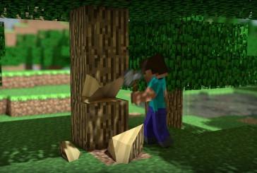 Minecraft: 47 Milliarden Aufrufe auf YouTube
