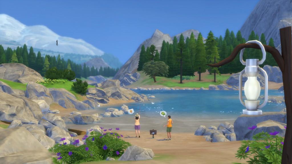 Sims-4-Outdoor