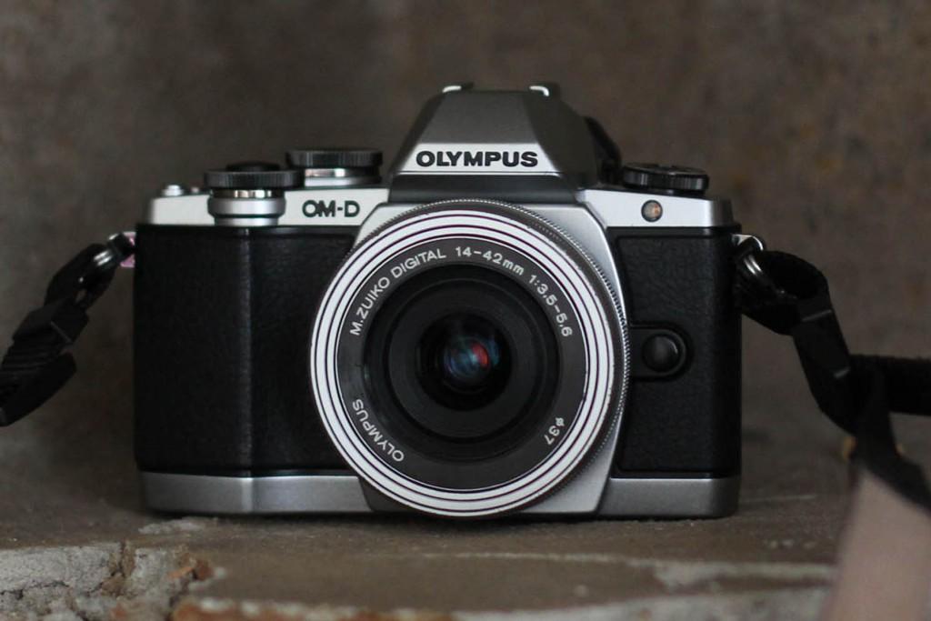 Olympus-OM-D-EM-10