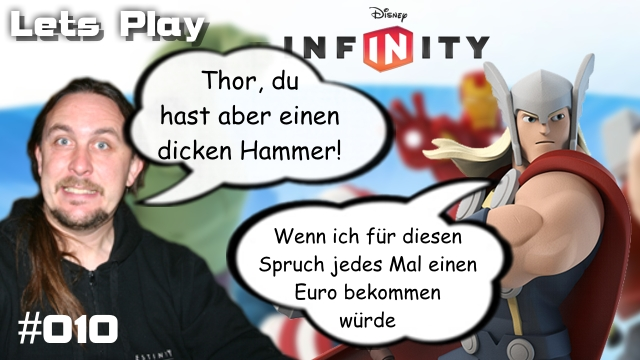 Dicker Thor
