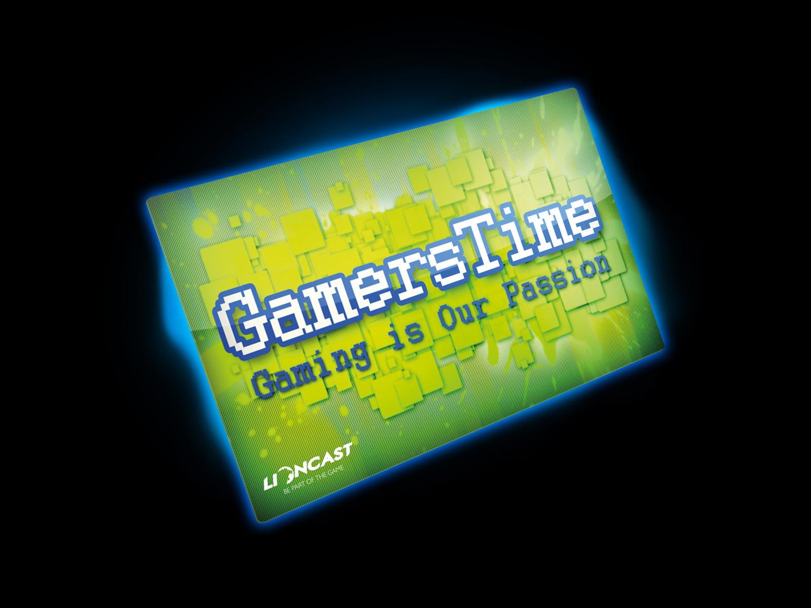 Gamerstime-Mauspad-Beschreibung