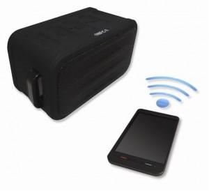 IKUTrax Bluetooth