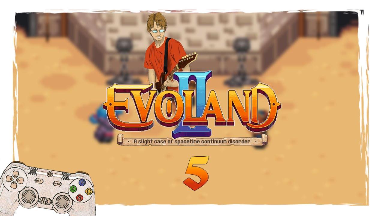 evoland-2-5