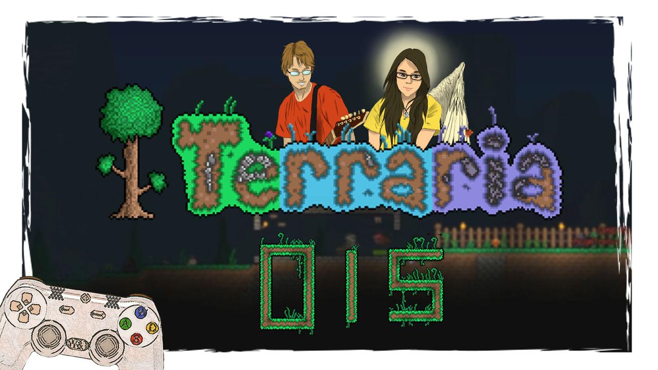 Terraria Folge 15