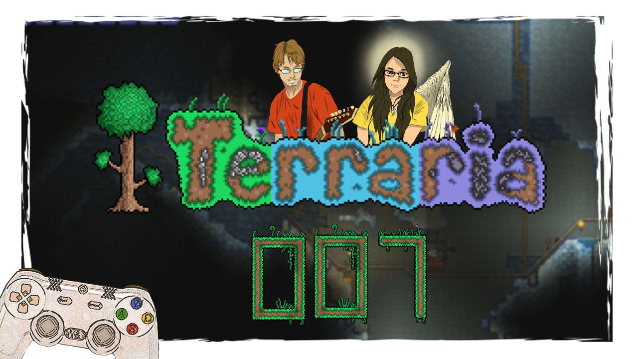 Terraria Folge 7
