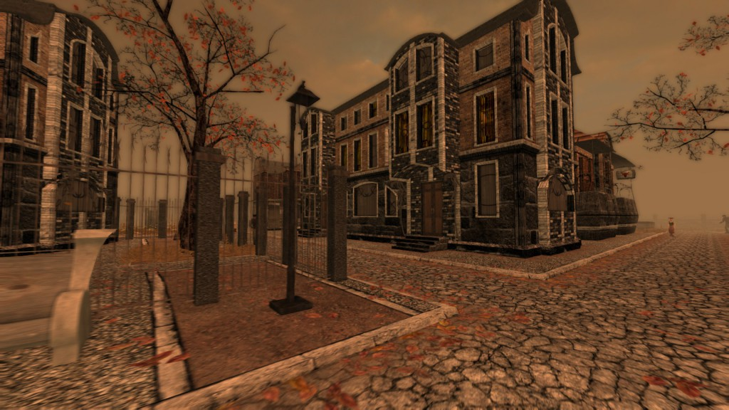 Ein Ort so grässlich wie Silent Hill. Die Gründe dafür sind allerdings ganz andere.