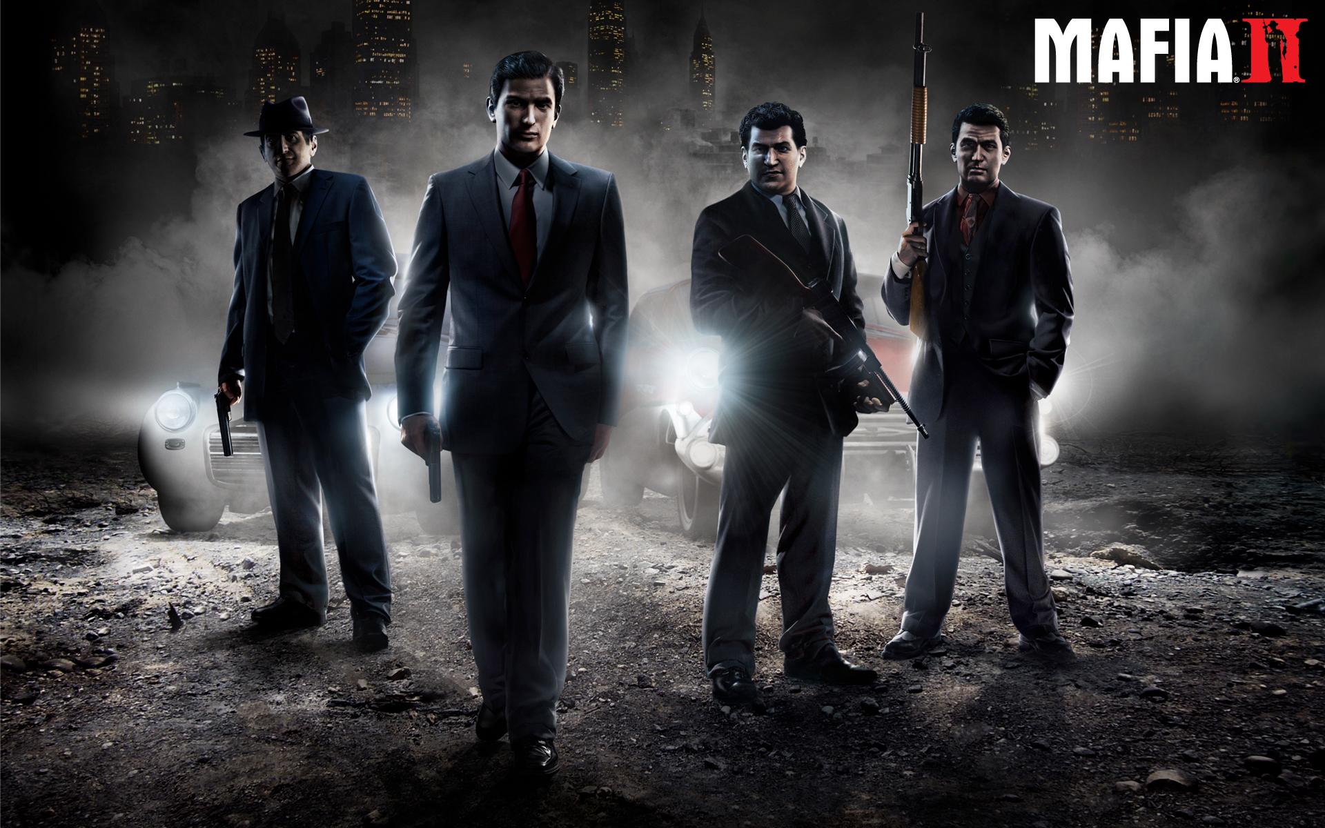 Mafia 2WP
