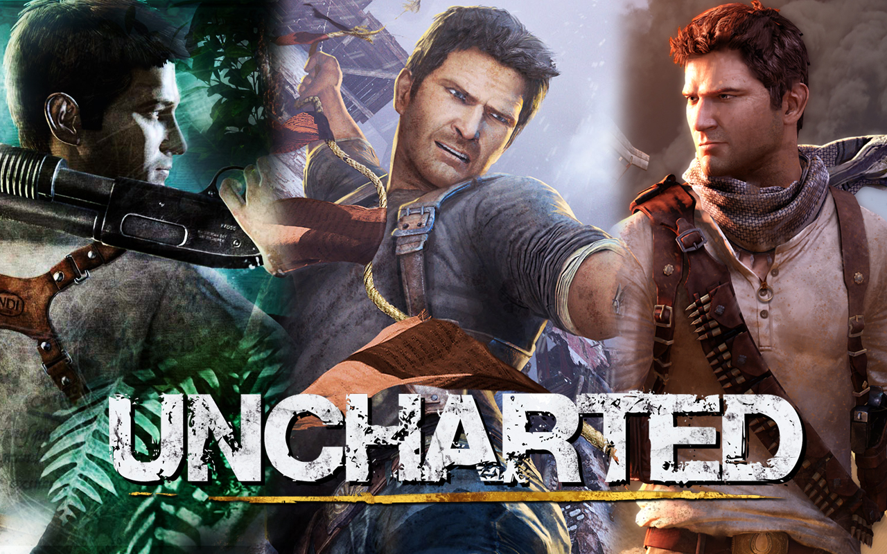 Nat-Games-Uncharted